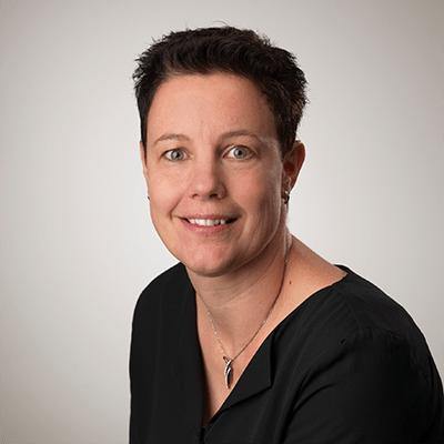 Mireille Rommers - van Veldhoven